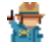 Deputy Muskratte