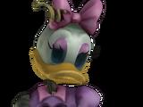 Animatronic Daisy