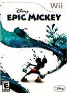 Disney Epic Mickey Case
