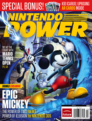 Epic Mickey 2 and 3DS Sneak Peek
