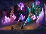Rainbow Caverns/Gallery