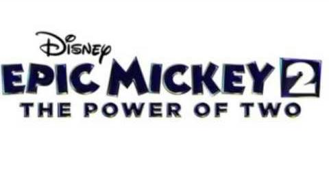 Epic Mickey 2 Soudtrack Mad Doctor's Plan-0