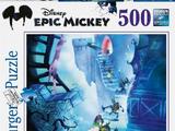 500 Piece Puzzle