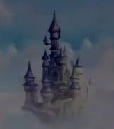 Beauty castle