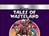 Epic Mickey: Tales of Wasteland