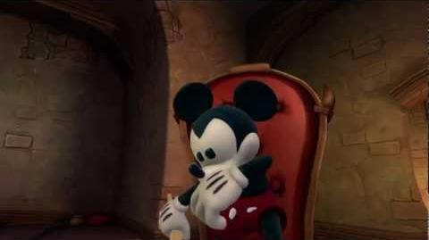 Epic Mickey 2 - The Power of Storytelling Official Disney Trailer HD