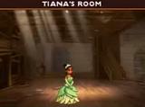 Tiana's Room
