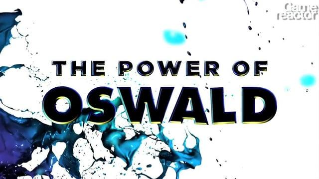 E3 12 Epic Mickey 2 The Power of Two - Interview