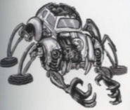 Unused Beetlework