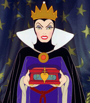 Evil-queen-snow-white