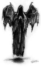 Phantom Blot fallen angel.36