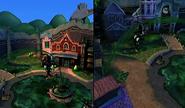 Epic mickey 2 screenshot