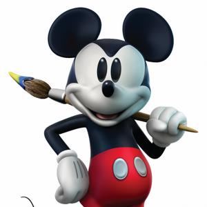 Mickey Mouse Gallery Epic Mickey Wiki Fandom