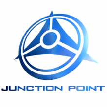 Junction point studios logo