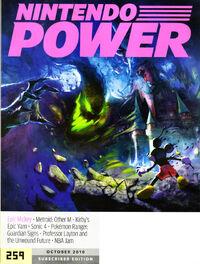 Nintendo power-1010