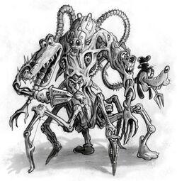 Unused Beetleworx 6