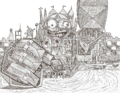 Epic Mickey Clock Tower boss.png