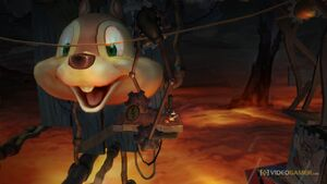 Disney epic mickey 2 the power of 2 6