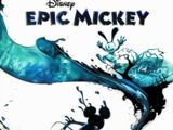 Epic Mickey Soundtrack