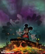 Epic mickey s powers by hamilton74-d37hi6q