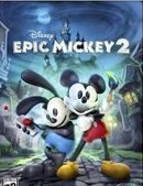 Epic Mickey Cover 3