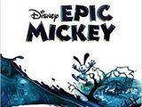 Epic Mickey (novelization)