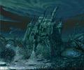 Dark Beauty castle concept.PNG