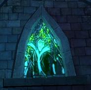 Maleficient Window