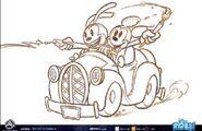 M & O Car Share