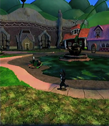 Epic mickey 2 oswald screenshot