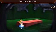 Alice-room
