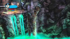 Underground Abyss
