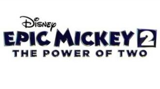 Epic Mickey 2 Soundtrack- A Hero's Second Chance