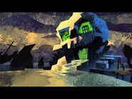 Skull island cutscene
