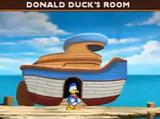 Donald Duck's Room