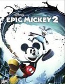 Epic Mickey Cover 4