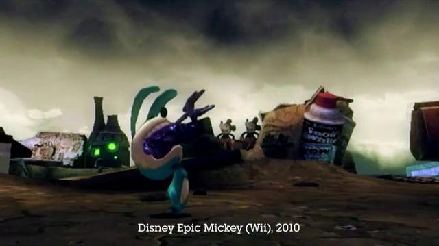 Epic Mickey 2 The Power of Two - Warren Spector Interview