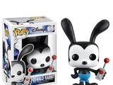 Oswald the Lucky Rabbit Funko POP!