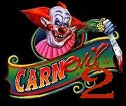 CARNEVIL 2 LOGO
