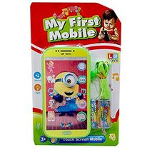 Myfirstmobile