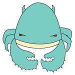 Pickter Crab