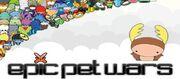 Epic Pet Wars Logo