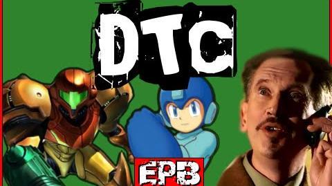 DTC !! (Epic Pixel Battle 03 - Samus Vs Megaman - Dans ton clash)