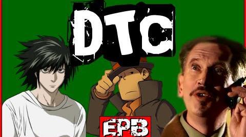 DTC !! (Epic Pixel Battle 04 - Layton VS L - Dans ton clash)