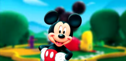Mickeywall