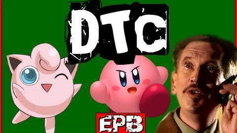 DTC !! (Epic Pixel Battle 02 - Rondoudou Vs Kirby - Dans ton clash)-0