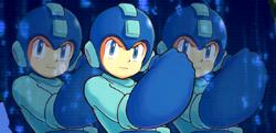 MegamanWall