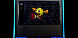 PacManWall