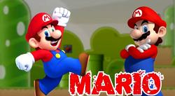MarioDebut