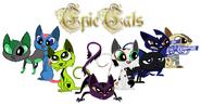 EpicCats